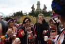 羌族非物质文化遗产