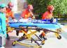 纪念汶川地震十周年 平顶山市举行地震应急疏散演练
