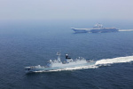 美众院听证会渲染中国军事威胁:海军规模将两倍于美军