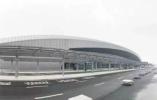 温州龙湾国际机场T2航站楼6月1日启用,停靠所有国内航班
