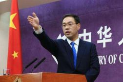 商务部:中韩零关税产品已覆盖双边贸易额的50%