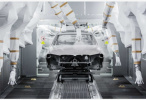 """美国启动进口汽车""""232调查"""" 德国汽车业表示忧虑"""