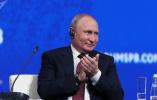 普京:不会违反俄罗斯宪法谋求第三个总统任期
