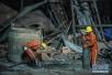 辽宁一铁矿炸药爆炸:现已经救出23名被困工人