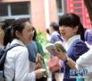 张志勇致信山东考生:今天的高考没有失败者