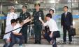 韩朝将军级军事会谈今日举行 系10年来首次
