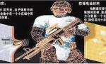 """防护家族新添一员""""猛将"""":防弹电池"""