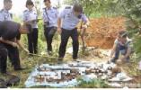 """男子被5名亲人联手杀害藏尸14年案件告破:自认用""""家法""""除害"""