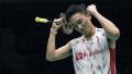 桃田贤斗:希望能为日本在东京奥运会夺得金牌