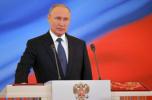 """俄高调展示6款""""超级武器"""" 英媒:发出令人不寒而栗的提醒"""