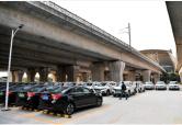 南京要新建89处停车场