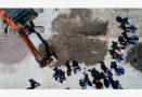 蓬莱首例污染环境案宣判 当事人获缓刑并处罚金两万