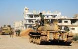 """无人机对攻!叙利亚战场正上演""""简陋版无人战争"""""""