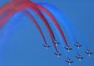 比利时庆祝空军节