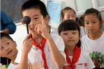 """教育部等8部门发文防控""""小眼镜"""":小学一二年级不布置家庭作业"""
