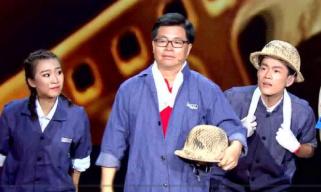 《魅力中国城》白银竞演,带你360°感受黄河文化气势!