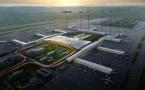 萧山机场三期开建 杭州57个项目开工总投资超千亿