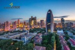 """""""中国文化产业学院奖""""金奖颁奖典礼举行,南京获""""未来文化城市""""金奖!"""