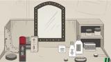 从姥姥的衣柜到妈妈的化妆台 美丽是如何进化的