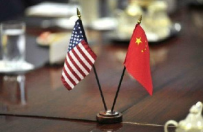 新华国际时评:出尔反尔——美式霸凌的诚信污点