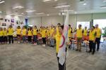 """护航进博会  中国太保举办""""救在你身边""""志愿者培训"""