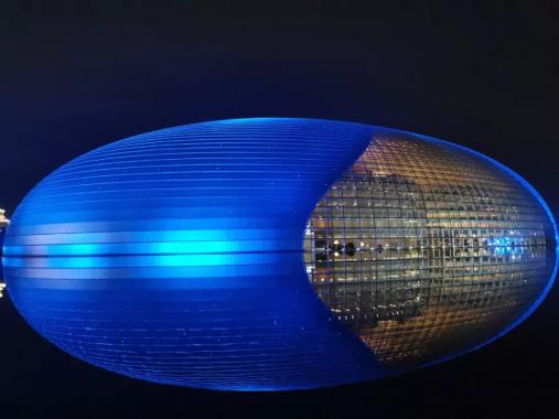 寻找中国之美|那些你想去的城啊