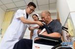 群众就医进入新时代 固安推动电子健康卡全城覆盖