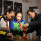 张俊涛:让更多人了解传统灯笼文化