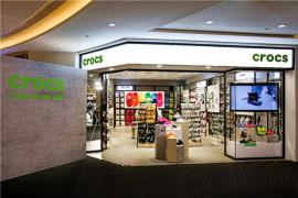Crocs携手品牌代言人金晨 惊喜揭幕全球首家新形象店