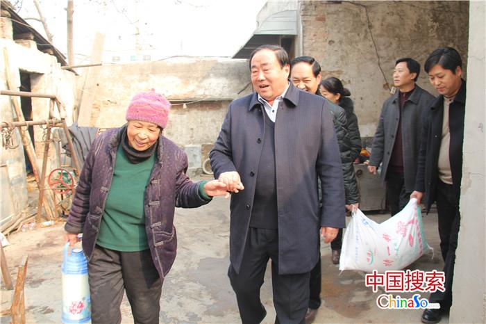 【奋进新时代 出彩河南人】周遂德:47年为民坚守的社区好书记