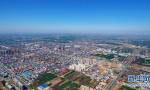 沧州渤海新区12个重点项目在京签约
