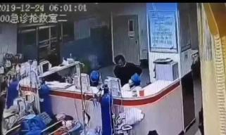 """""""民航总医院杀医案""""罪犯孙文斌被执行死刑"""