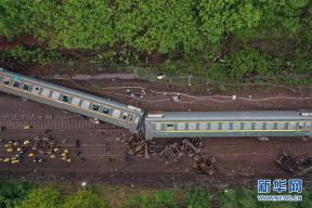 列车为何没能及时停住?——京广线T179次列车脱轨事件追踪