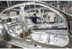 我国汽车企业已全面复工复产 日产量恢复至去年同期75%以上