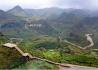 贵州盘州市将军谷山地公园——中国最美山地越野场地