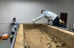 洛阳二里头遗址发现一座高规格夏代墓葬