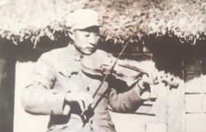 """志愿军老战士程茂友:""""当年过鸭绿江,就没想过回来"""""""